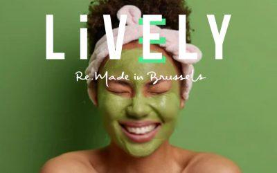 LIVELY – le webmag